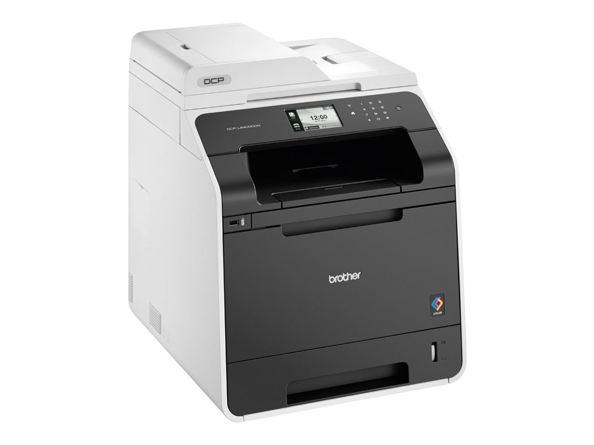 Brother DCP-L8400CDN - imprimante multifonctions (couleur)