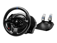 ThrustMaster T300 RS Rat og pedalsæt kabling