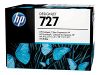 HP 729 - Original - DesignJet