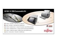 Fujitsu Pieces detachees Fujitsu CON-3706-001A