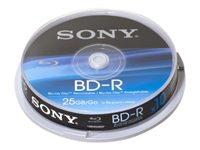 Sony BNR25SP