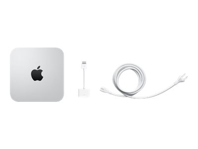 Apple Mac Mini I7/4GB/1000GB/HD4000/Mac OS X