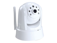 TRENDnet TV IP862IC HD Wireless Day/Night PTZ Cloud Camera