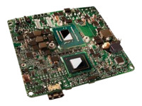Intel Cartes M�res BLKD33217GKE