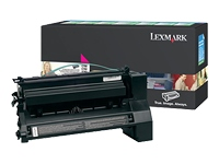 Lexmark Cartouches toner laser C780H1MG