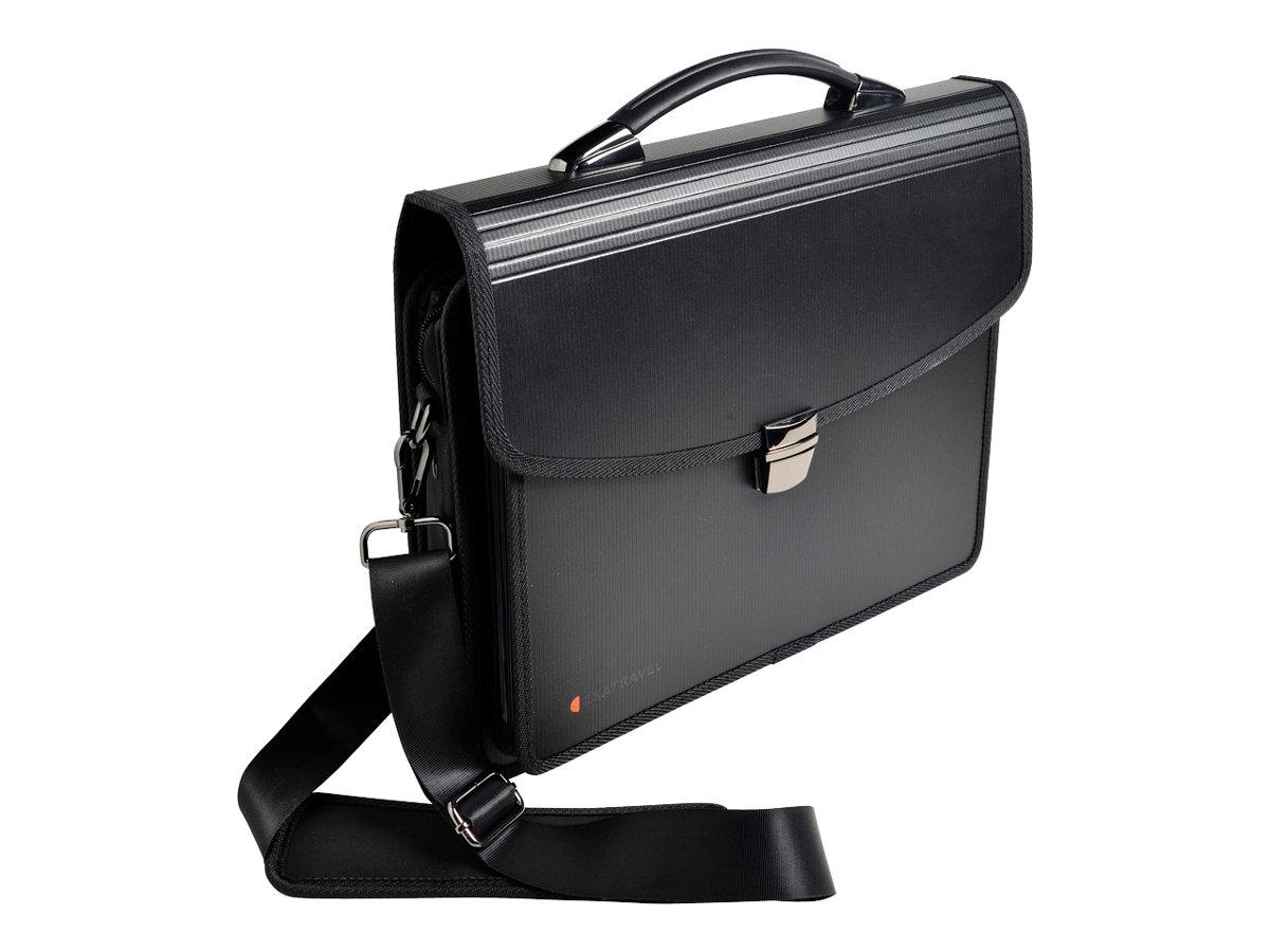 exacompta exatravel sacoche pour ordinateur portable serviettes sacoches