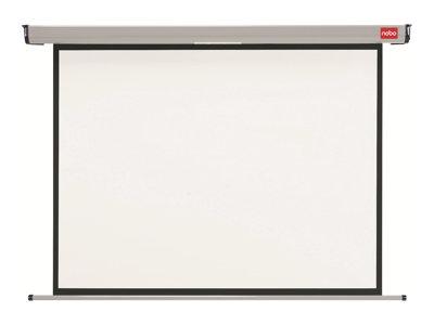 Pantalla de proyección Nobo 240 cm x 180 cm