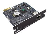 APC Network Management Card 2 Adapter for fjernadministration