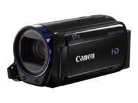 Canon LEGRIA HF R66 - caméscope - stockage : carte Flash