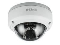 D-Link DCS-4602EV Full HD Outdoor Vandal-Proof PoE Dome Camera - caméra CCTV réseau