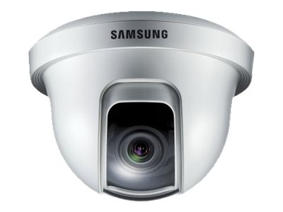 Image of Samsung Techwin SCD-1080P - CCTV camera