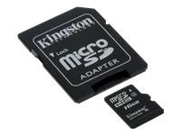 Kingston M�moires Secure Digital SDC4/16GB
