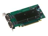 Matrox M9125, M9125 PCIe x16 dual dual-link 512 MB