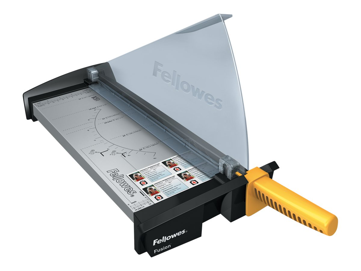 Fellowes Fusion A3 Guillotine - cisaille