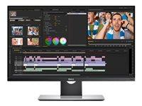 "Dell UltraSharp UP2516D - LED monitor - 25"" (25"" viewable)"