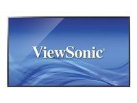 """ViewSonic 48"""" écran DEL"""