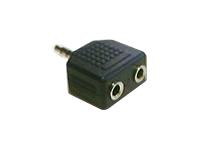 MCL Samar CG-701HQ - répartiteur audio