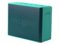 Creative MUVO 2C Højttaler til transportabel brug trådløs Bluetooth