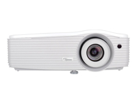 Optoma Vid�os Projecteurs DLP EH504