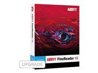 ABBYY FineReader Corporate Edition