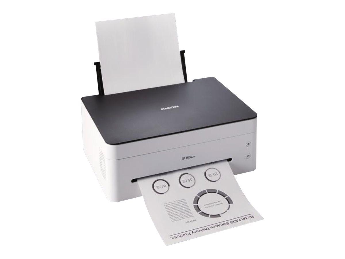 Ricoh SP 150SU - imprimante multifonctions (Noir et blanc)