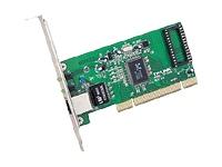 TP-LINK TG-3269 Netværksadapter PCI Gigabit Ethernet