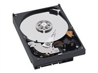 WD Caviar Blue HDD 500 GB SATA-600