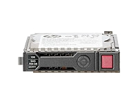 HP Enterprise - disque dur - 600 Go - SAS 6Gb/s