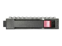 HPE Dual Port Enterprise - disque dur - 600 Go - SAS 12Gb/s