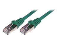 MCL Samar Cables et cordons r�seaux FCC6BMHF-10M/V