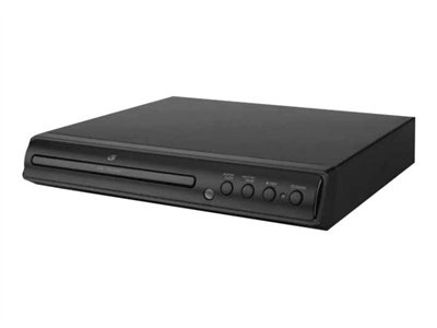 GPX D200B - DVD player