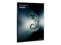 Autodesk Smoke for Mac 2013