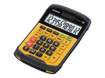 Casio WM-320MT - calculatrice de bureau