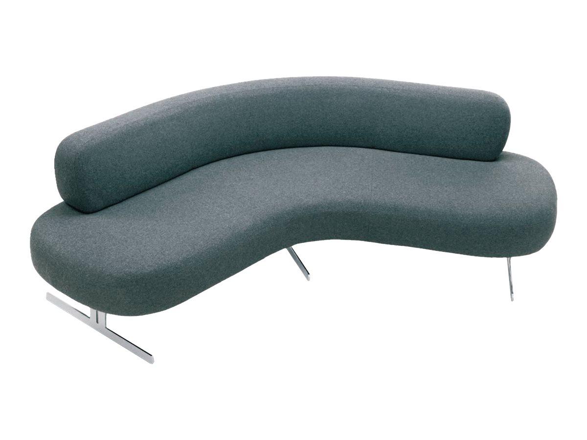 BOOMERANG BOOM225 - Canapé - différentes couleurs disponibles