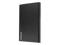"Intenso Memory Home Harddisk 500 GB ekstern (bærbar) 2.5"" USB 3.0"