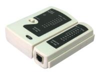 LogiLink Network Cable Tester Netværkstester