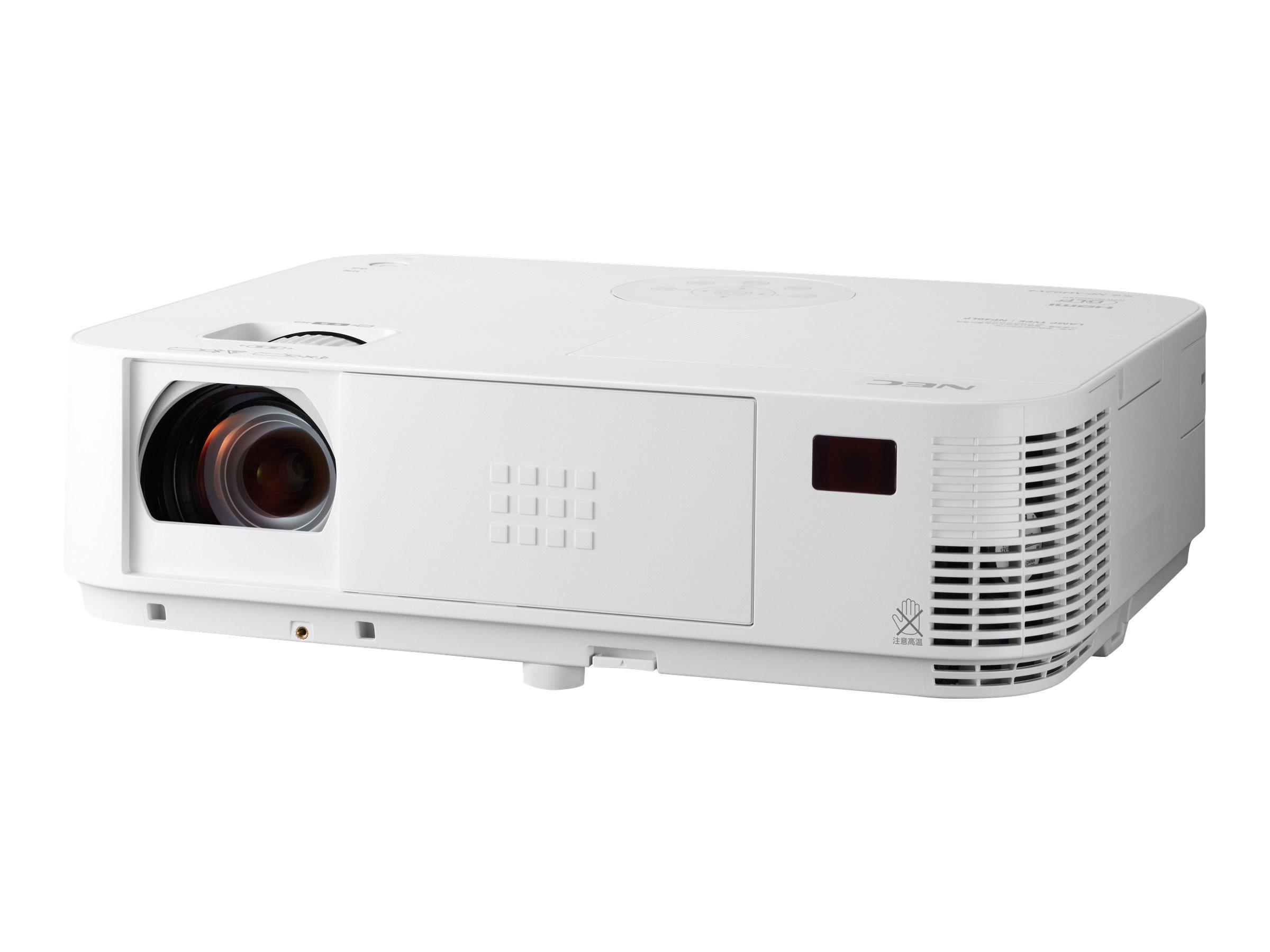 NEC M403H PROYECTOR DLP 3D 4000 ANSI LUMENS 1920 X