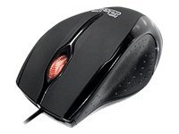 Klip Xtreme KMO-104 - Mouse - right-handed