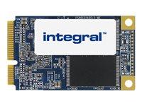 Integral Europe Msata INSSD512GMSA6M.