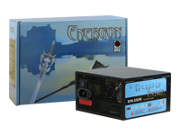 Inter-Tech Energon EPS-550W Strømforsyning (intern) ATX12V 2.2