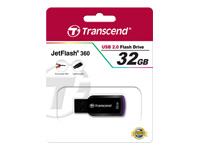 Transcend Cl�s USB TS32GJF360