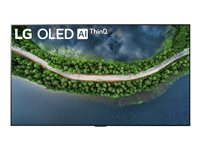 LG 55-in OLED 4K UHD Smart TV with webOS - OLED55GXPUA - Open Box or Display Models Only