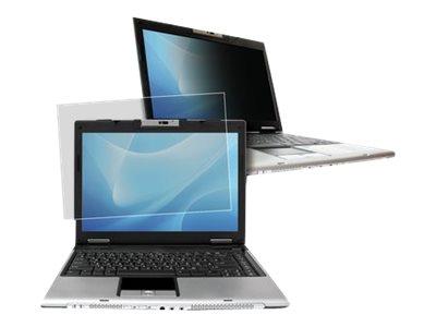 3m pf14 0w filtre de confidentialit pour ordinateur portable lenovo filtre cran pc portable. Black Bedroom Furniture Sets. Home Design Ideas