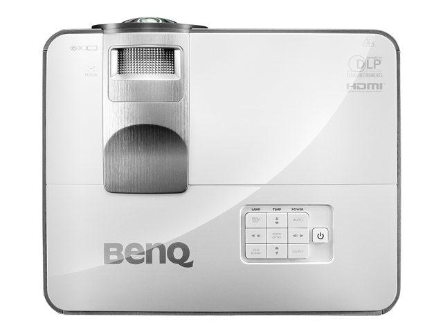 BenQ MX819ST