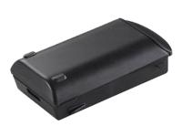 Motorola - batterie pour ordinateur de poche - Li-Ion - 4800 mAh
