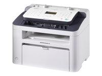 Canon i-SENSYS FAX-L150 - Imprimante multifonctions - Noir et blanc - laser - A4 (210 x 297 mm), Legal (216 x 356 mm) (original) - A4/Legal (support) - jusqu'à 11.8 ppm (copie) - jusqu'à 18 ppm (impression) - 150 feuilles - 33.6 Kbits/s - USB 2.0