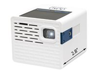 AAXA P2-A Smart Pico Projector