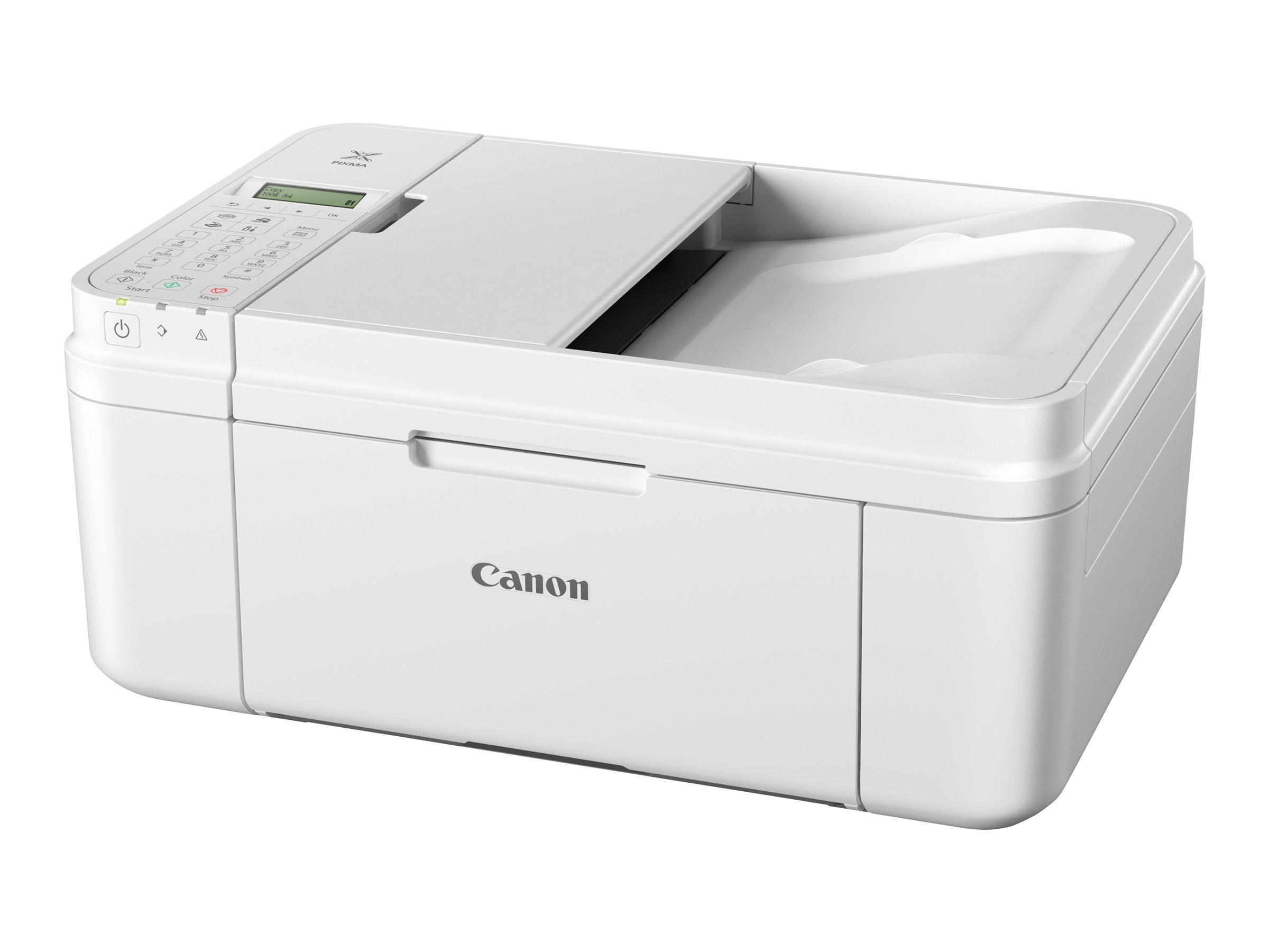 CANON PIXMA MX495 IMPRESORA MULTIFUNCION COLOR CHO