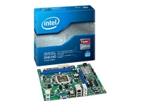 Intel Desktop Board DH61HO