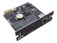 APC Network Management Card 2 - Remote management adapter - SmartSlot